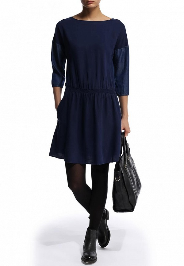 Платье-миди Boss Orange 50277187: изображение 3
