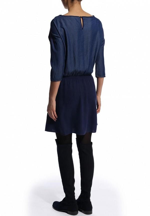 Платье-миди Boss Orange 50277187: изображение 4
