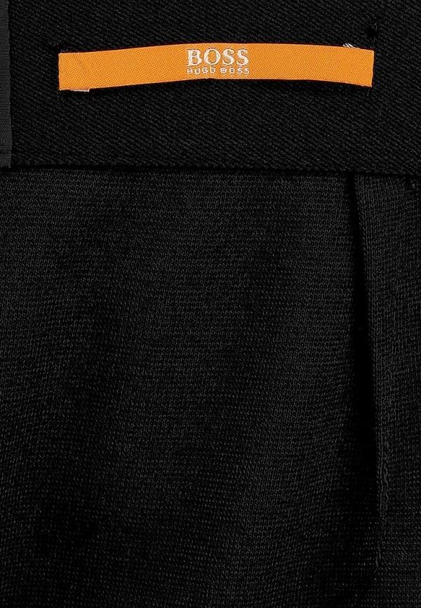 Прямая юбка Boss Orange 50281491: изображение 2