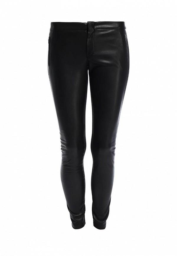 Женские зауженные брюки Boss Orange 50281470: изображение 1