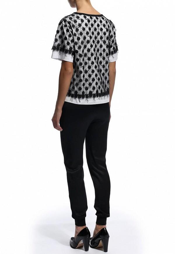 Женские спортивные брюки Boss Orange 50277393: изображение 5