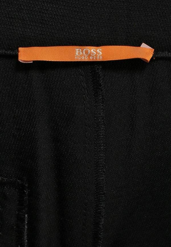 Женские спортивные брюки Boss Orange 50277393: изображение 7