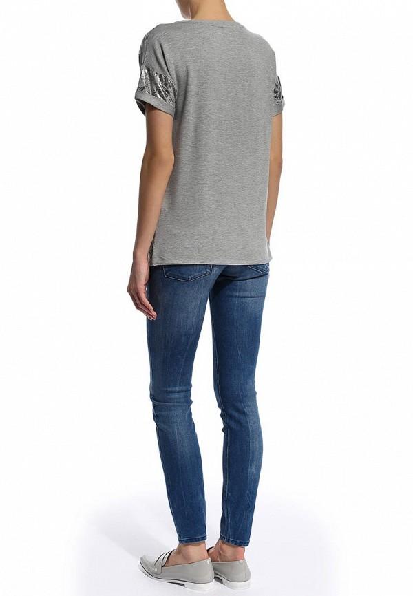 Зауженные джинсы Boss Orange 50277910: изображение 5