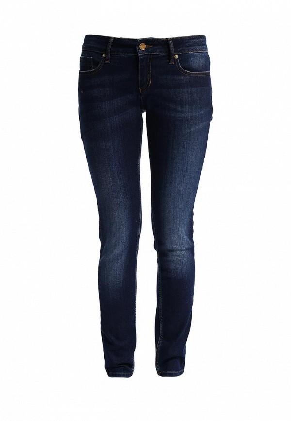 Зауженные джинсы Boss Orange 50278372: изображение 1