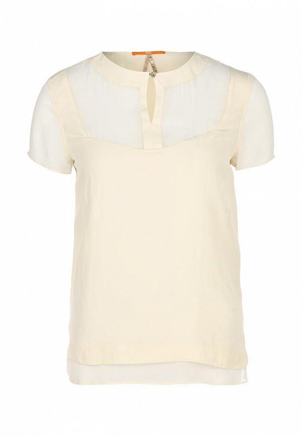 Блуза Boss Orange 50283353: изображение 2