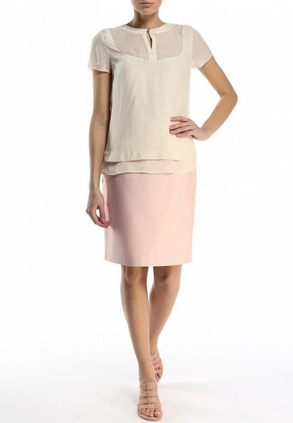 Блуза Boss Orange 50283353: изображение 5