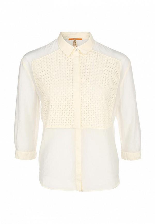 Блуза Boss Orange 50283218: изображение 2