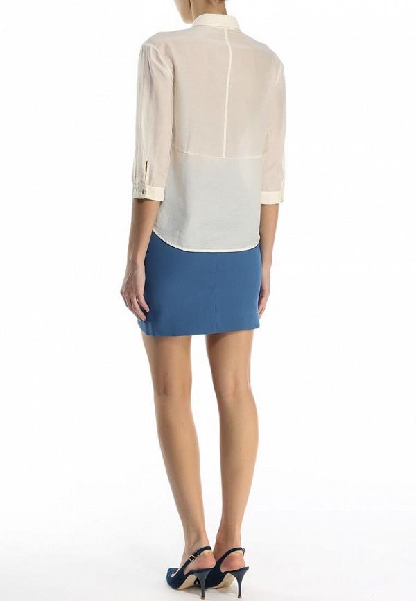 Блуза Boss Orange 50283218: изображение 5