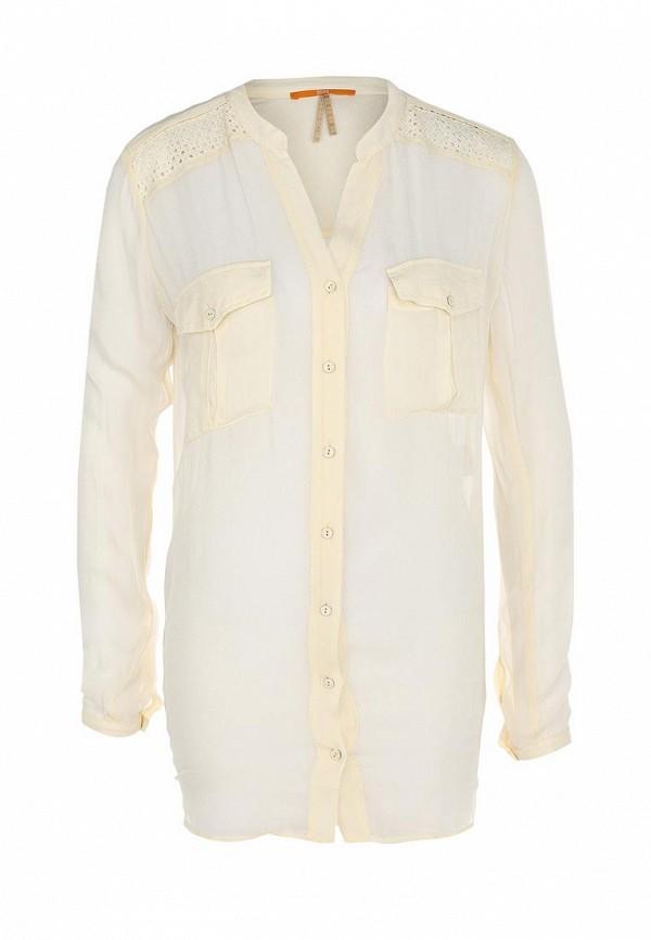 Блуза Boss Orange 50283253: изображение 2