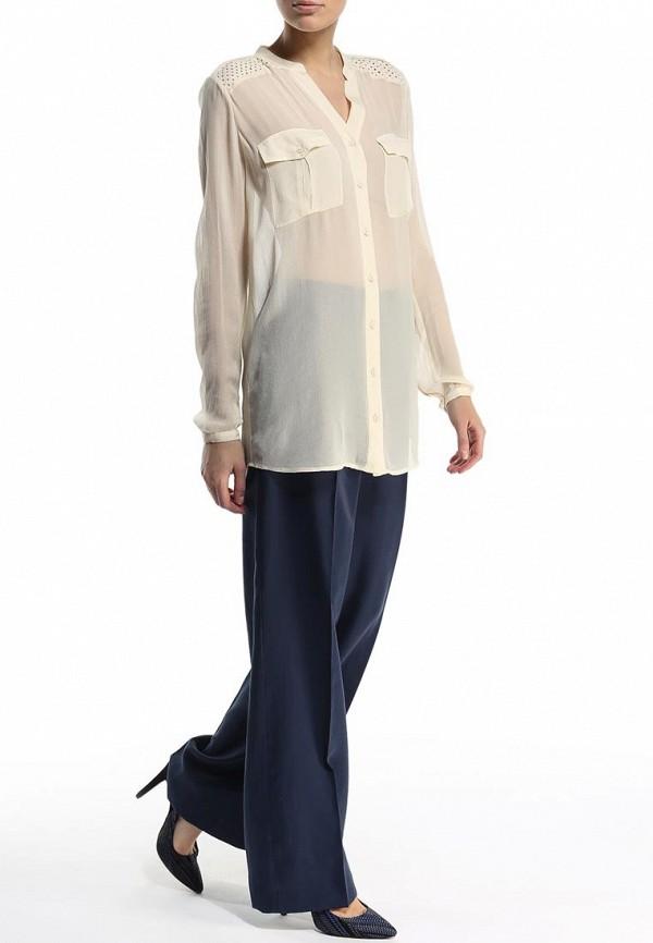 Блуза Boss Orange 50283253: изображение 4