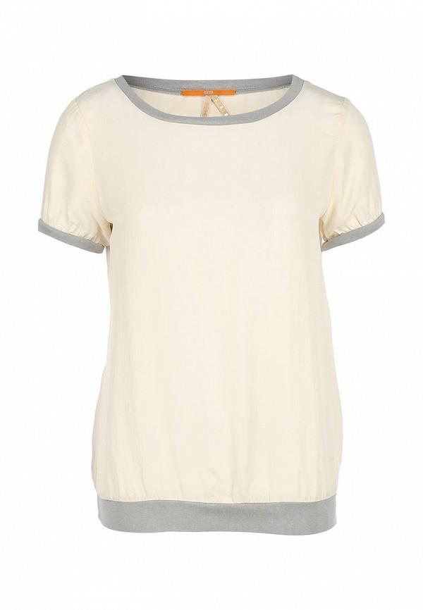 Блуза Boss Orange 50283352: изображение 1