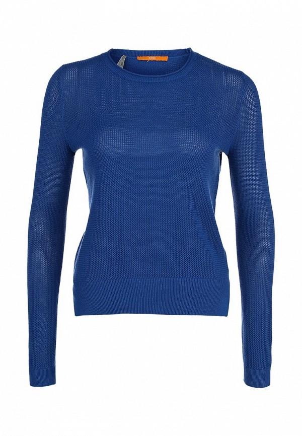 Пуловер Boss Orange 50285424: изображение 2