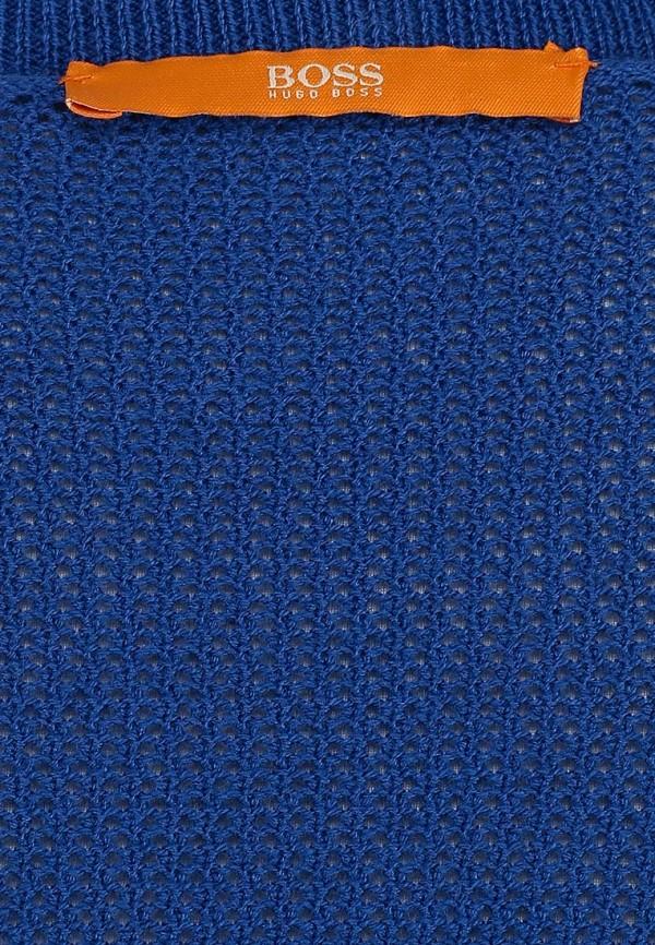 Пуловер Boss Orange 50285424: изображение 3