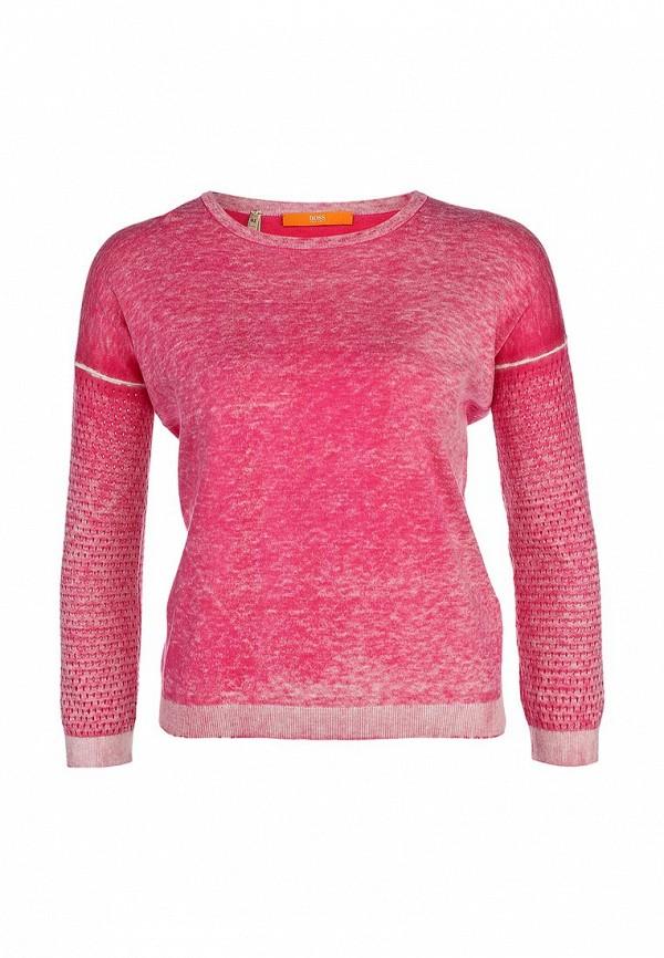 Пуловер Boss Orange 50285390: изображение 2
