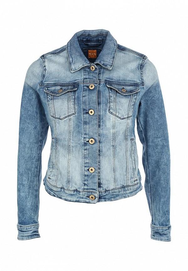 Джинсовая куртка Boss Orange 50283468: изображение 1