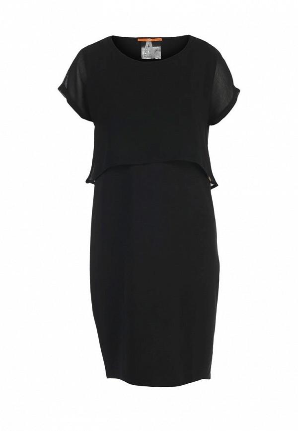 Платье-миди Boss Orange 50283348: изображение 1
