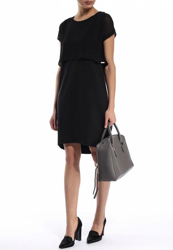 Платье-миди Boss Orange 50283348: изображение 3