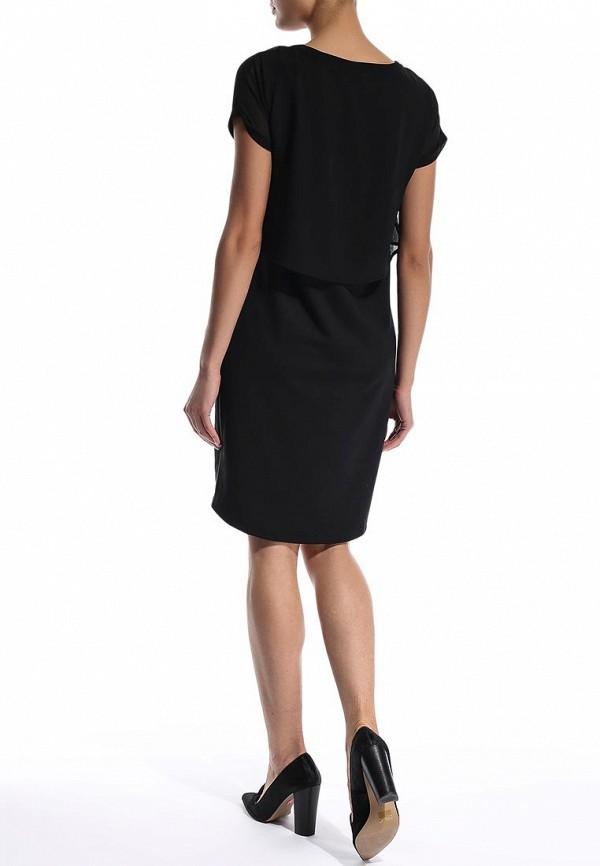 Платье-миди Boss Orange 50283348: изображение 4
