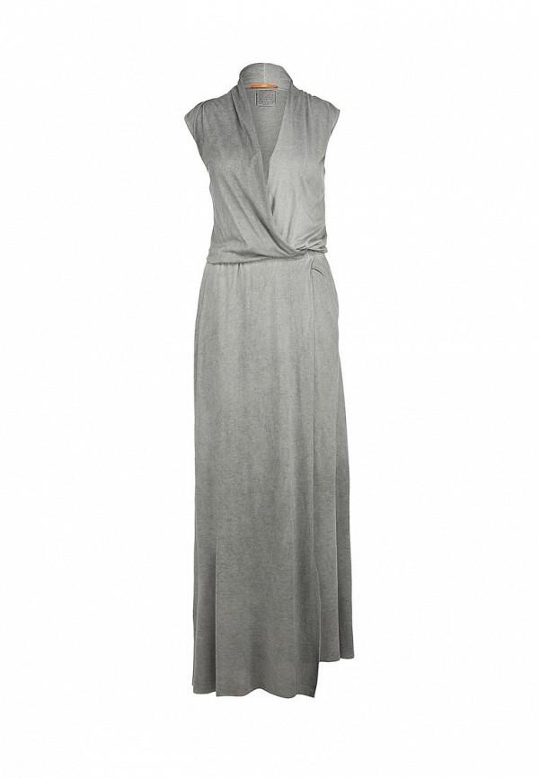 Платье-макси Boss Orange 50283381: изображение 1