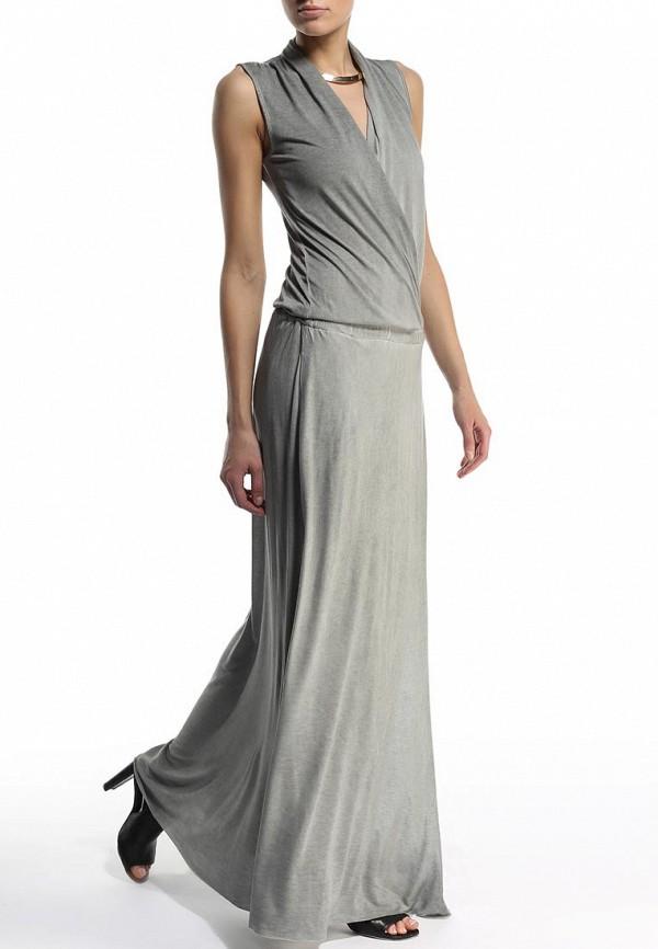 Платье-макси Boss Orange 50283381: изображение 3