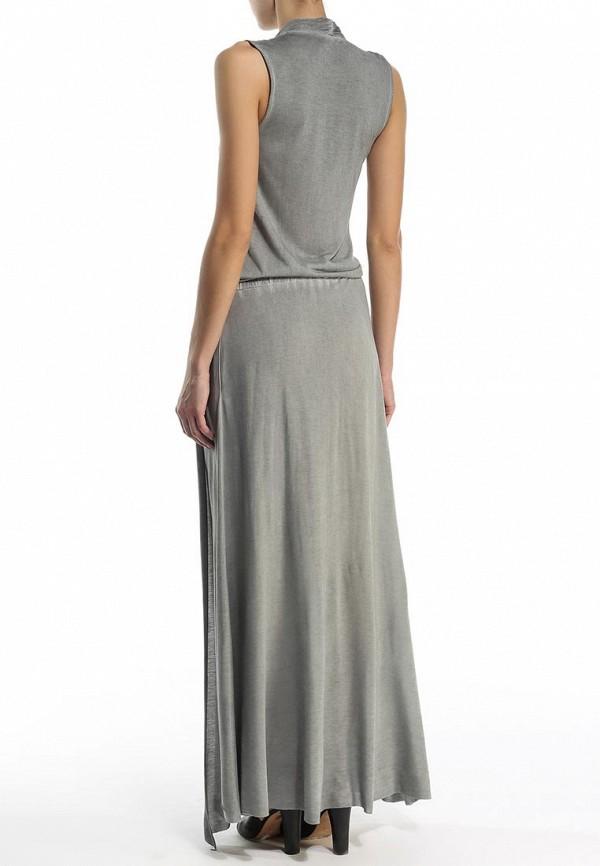 Платье-макси Boss Orange 50283381: изображение 4