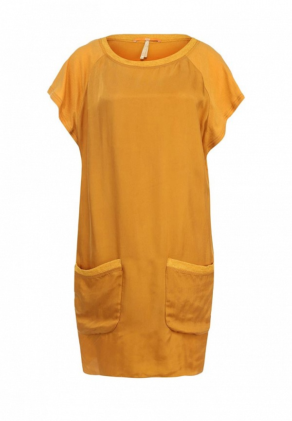 Платье-миди Boss Orange 50285172: изображение 1