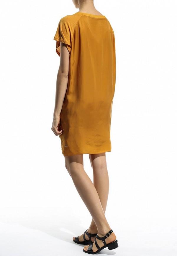 Платье-миди Boss Orange 50285172: изображение 4