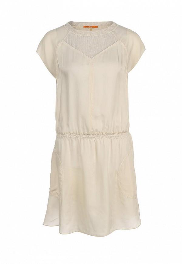 Платье-миди Boss Orange 50285171: изображение 1