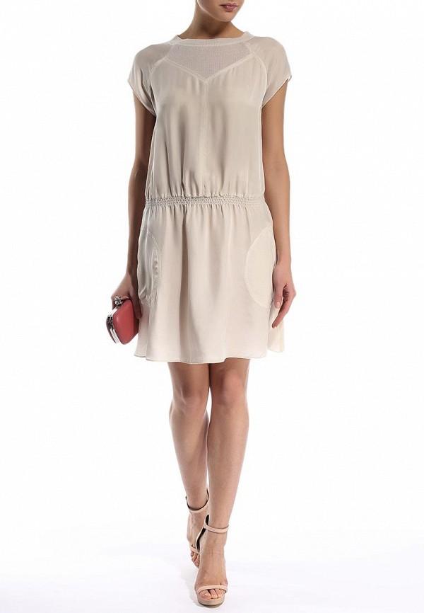 Платье-миди Boss Orange 50285171: изображение 3