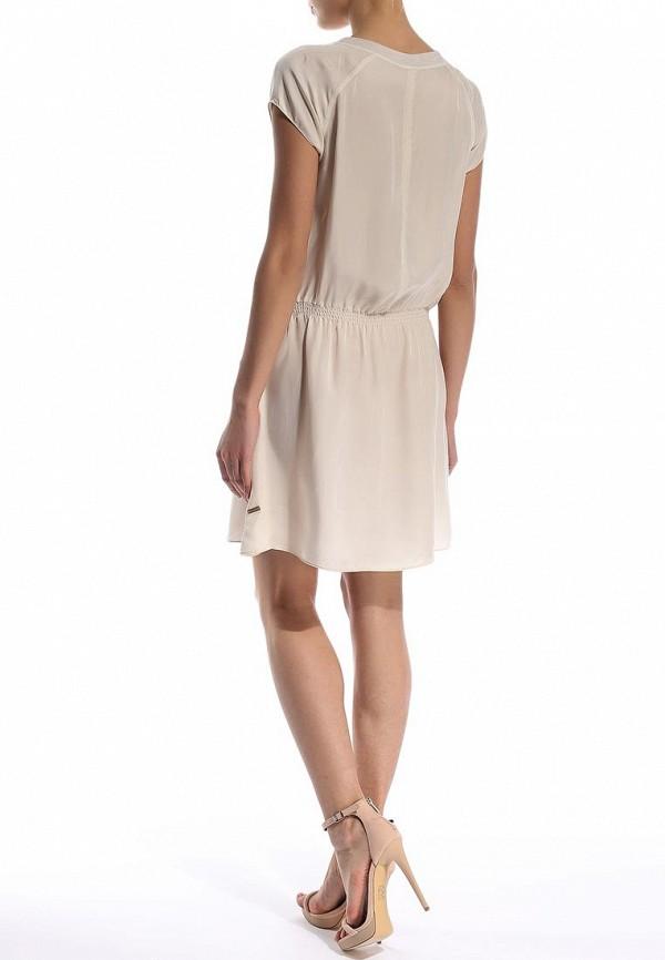 Платье-миди Boss Orange 50285171: изображение 4