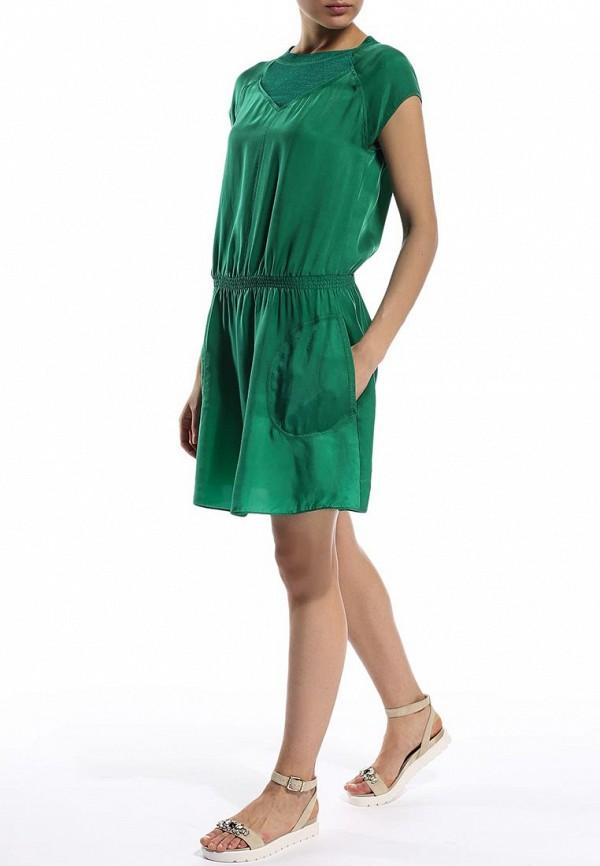 Платье-миди Boss Orange 50285171: изображение 5