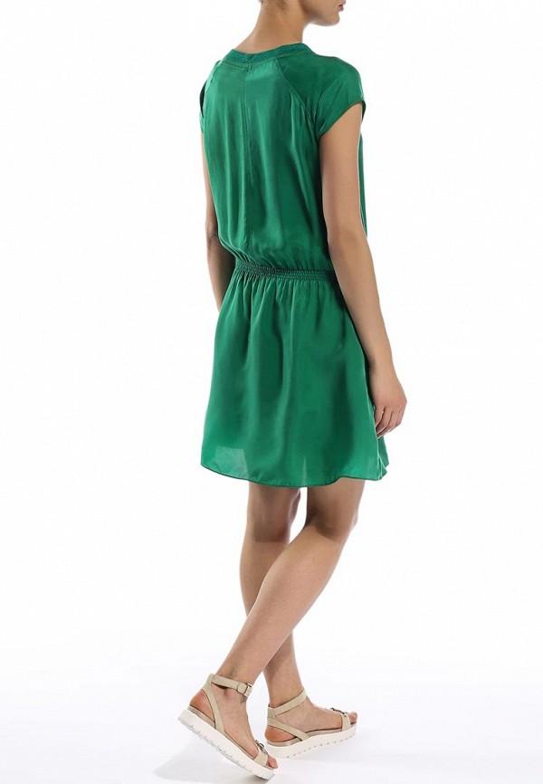 Платье-миди Boss Orange 50285171: изображение 7