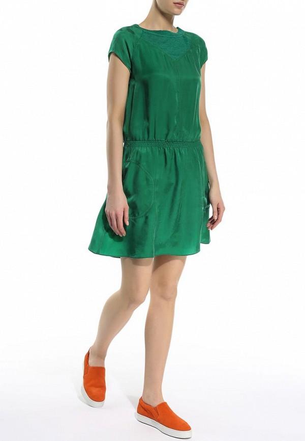 Платье-миди Boss Orange 50285171: изображение 8