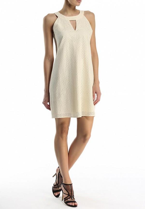 Платье-миди Boss Orange 50285452: изображение 4