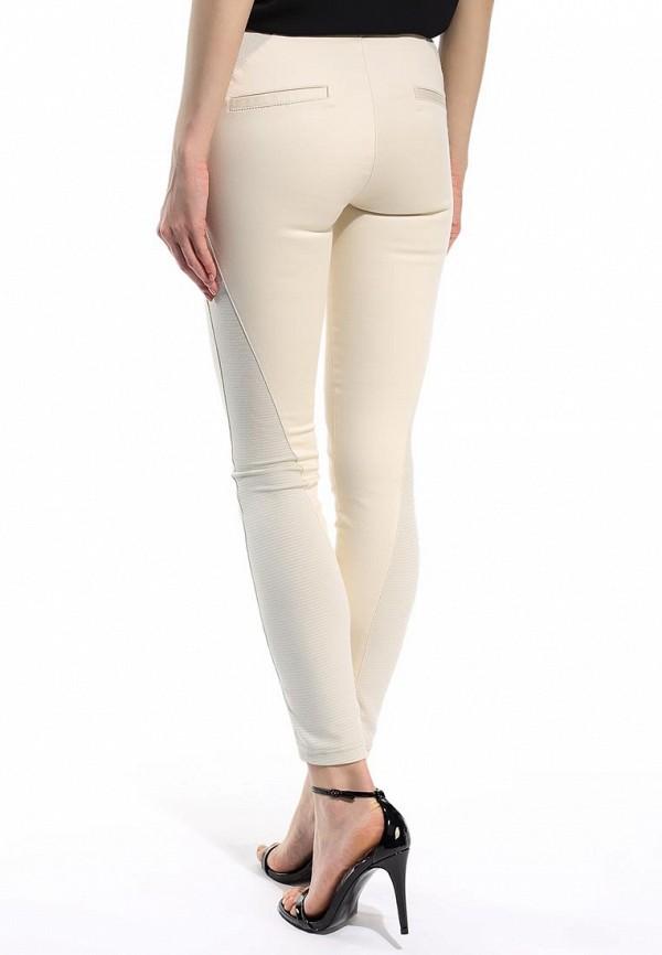 Женские зауженные брюки Boss Orange 50285724: изображение 4