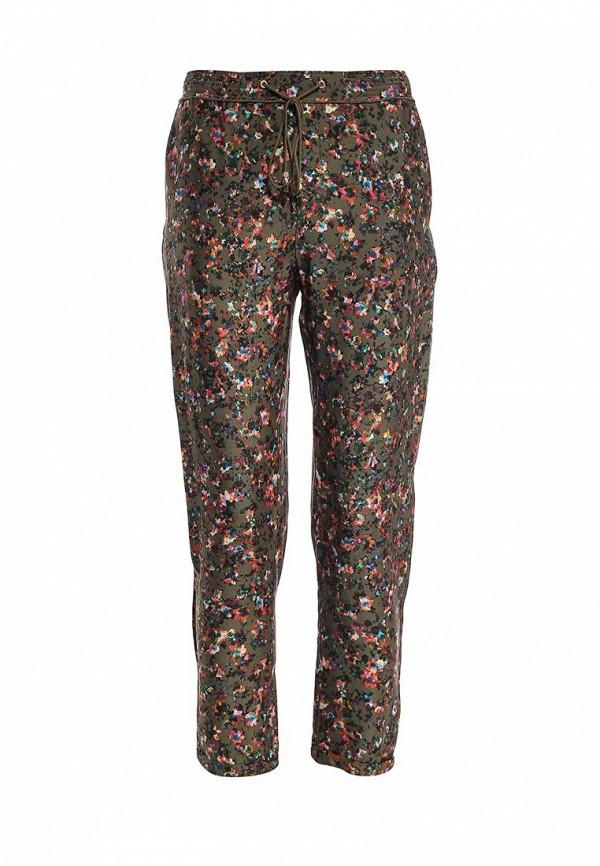 Женские зауженные брюки Boss Orange 50285146: изображение 1