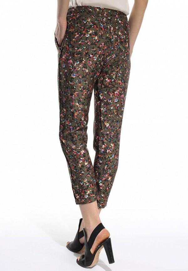 Женские зауженные брюки Boss Orange 50285146: изображение 4