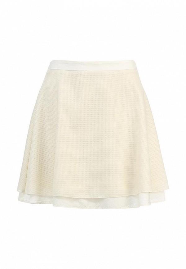 Широкая юбка Boss Orange 50285134: изображение 1