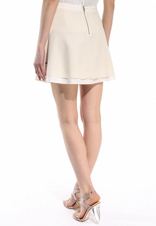 Широкая юбка Boss Orange 50285134: изображение 5