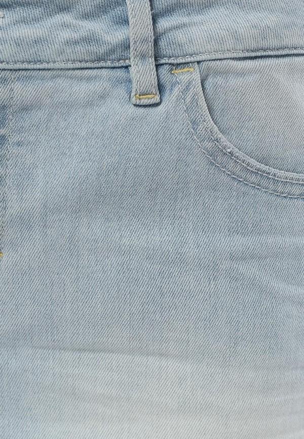 Узкая юбка Boss Orange 50285342: изображение 3