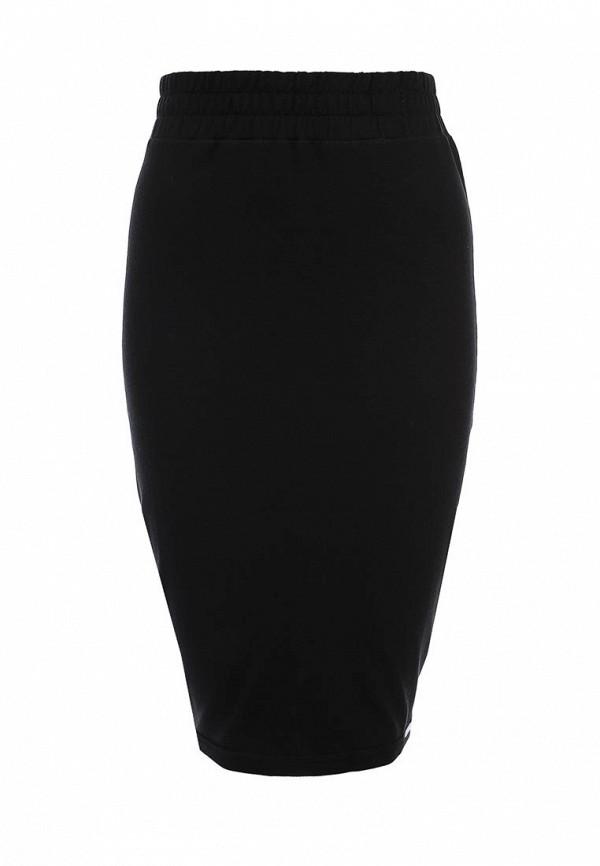 Узкая юбка Boss Orange 50283350: изображение 1