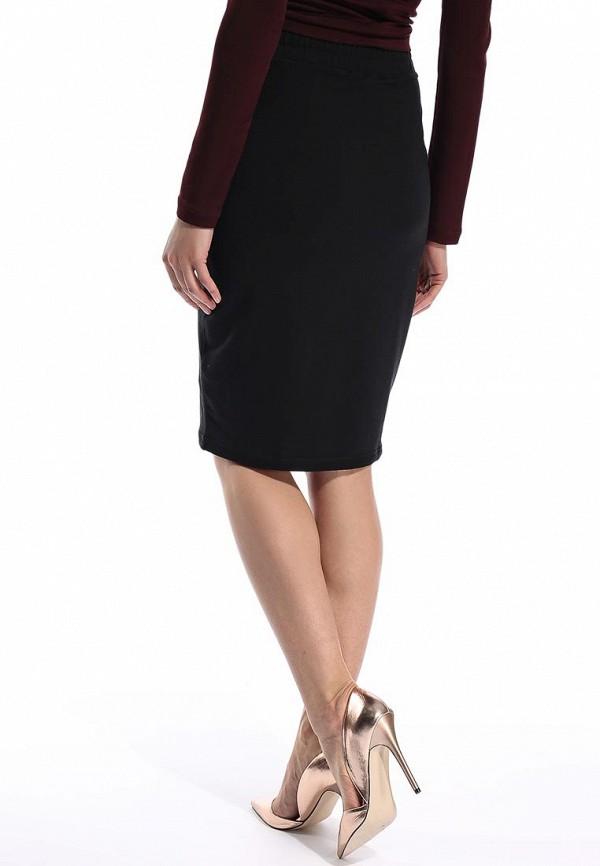 Узкая юбка Boss Orange 50283350: изображение 4
