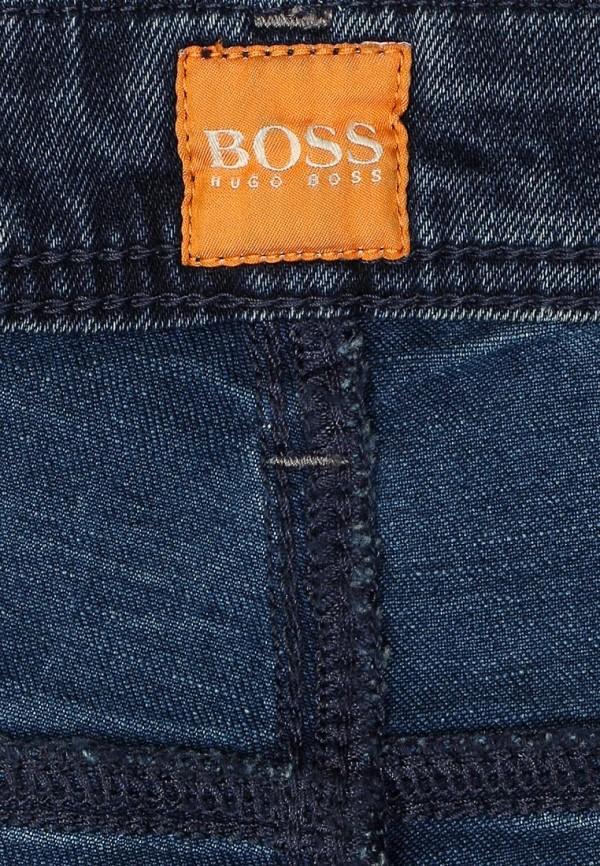 Чинос и boyfriend fit Boss Orange 50283018: изображение 2