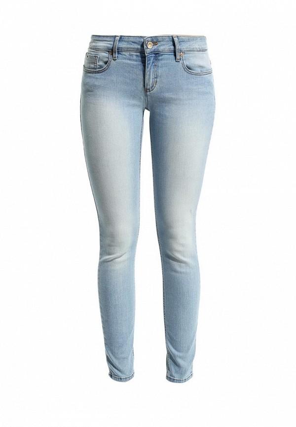 Зауженные джинсы Boss Orange 50283015: изображение 1