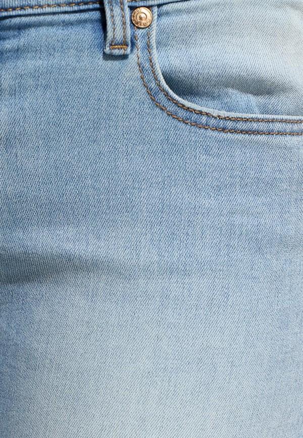 Зауженные джинсы Boss Orange 50283015: изображение 2