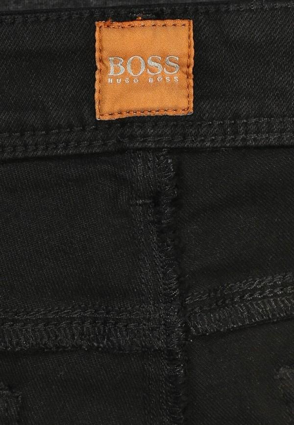 Зауженные джинсы Boss Orange 50284946: изображение 2
