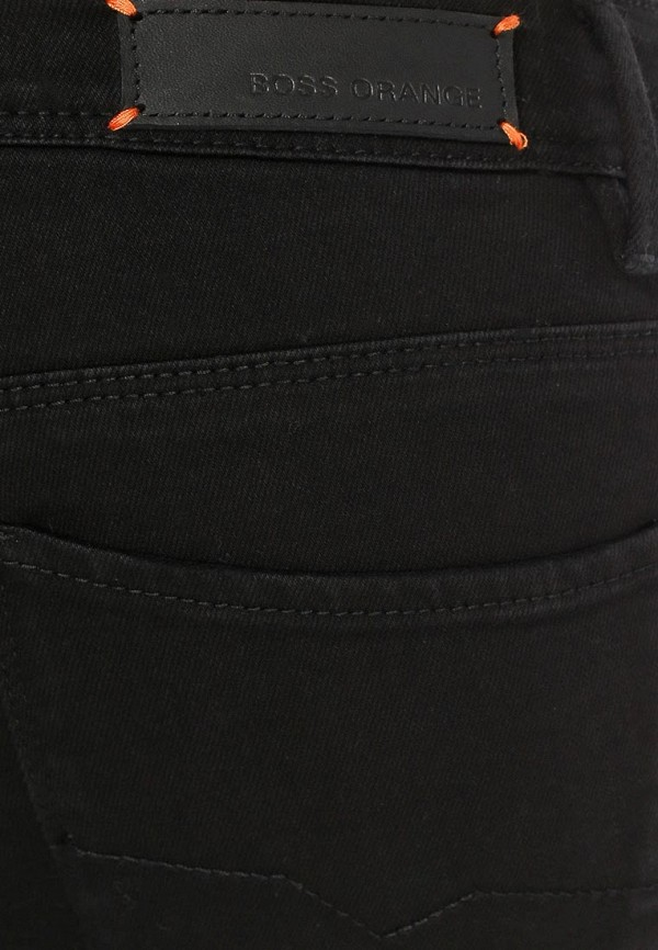 Зауженные джинсы Boss Orange 50284946: изображение 6