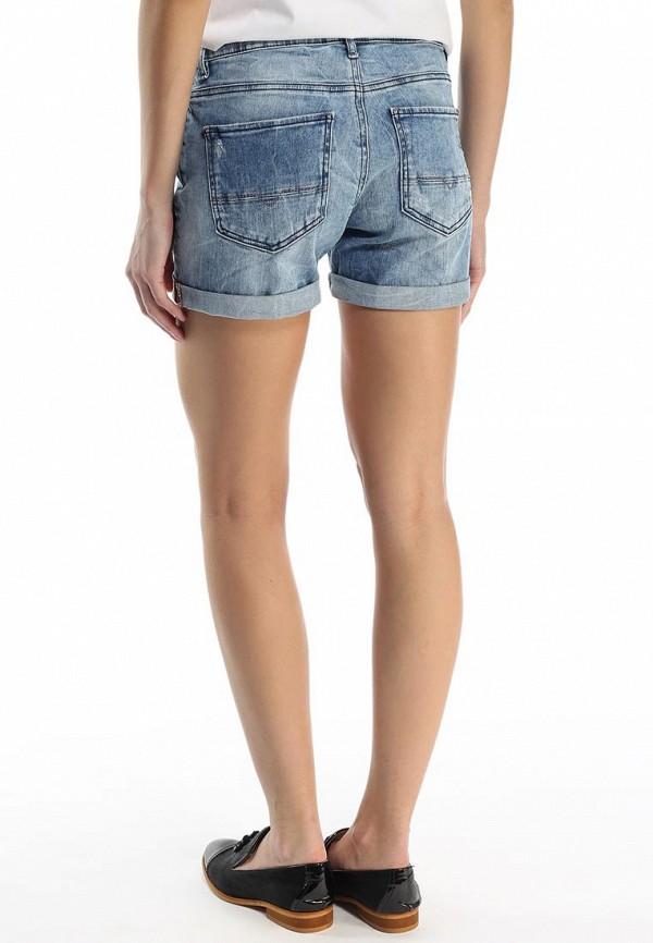 Женские джинсовые шорты Boss Orange 50283466: изображение 3