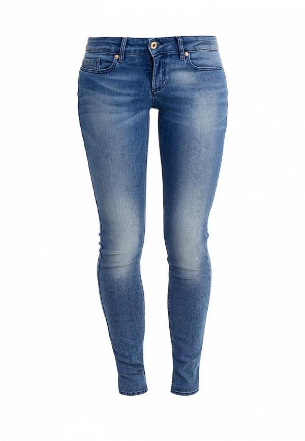 Зауженные джинсы Boss Orange 50283013: изображение 1