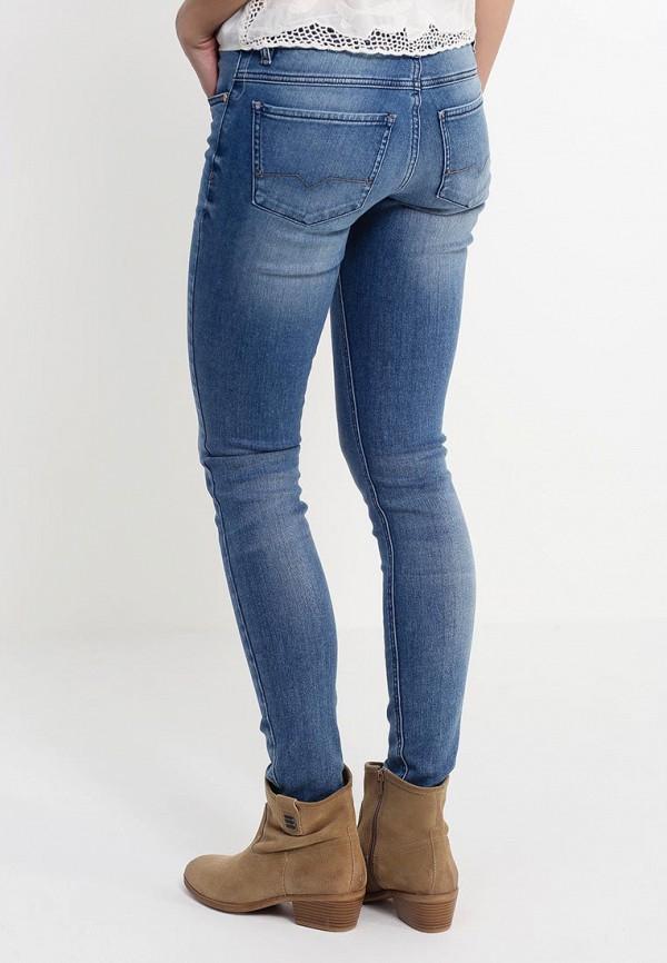 Зауженные джинсы Boss Orange 50283013: изображение 4